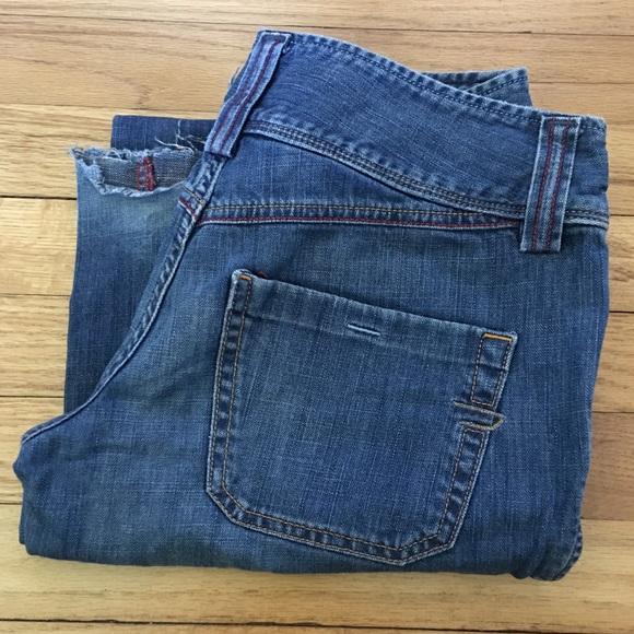 Diesel Denim - Diesel the hipper jeans size 27